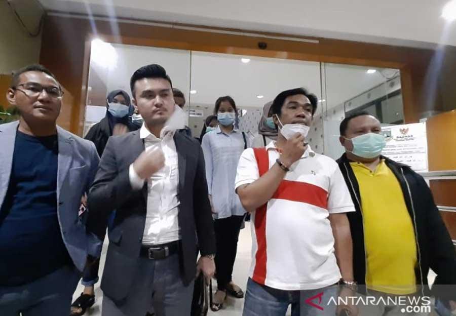 PT Spin Mill Indah Industry dan PT Indah Jaya Textile Dilaporkan ke Disnakertrans Provinsi Banten