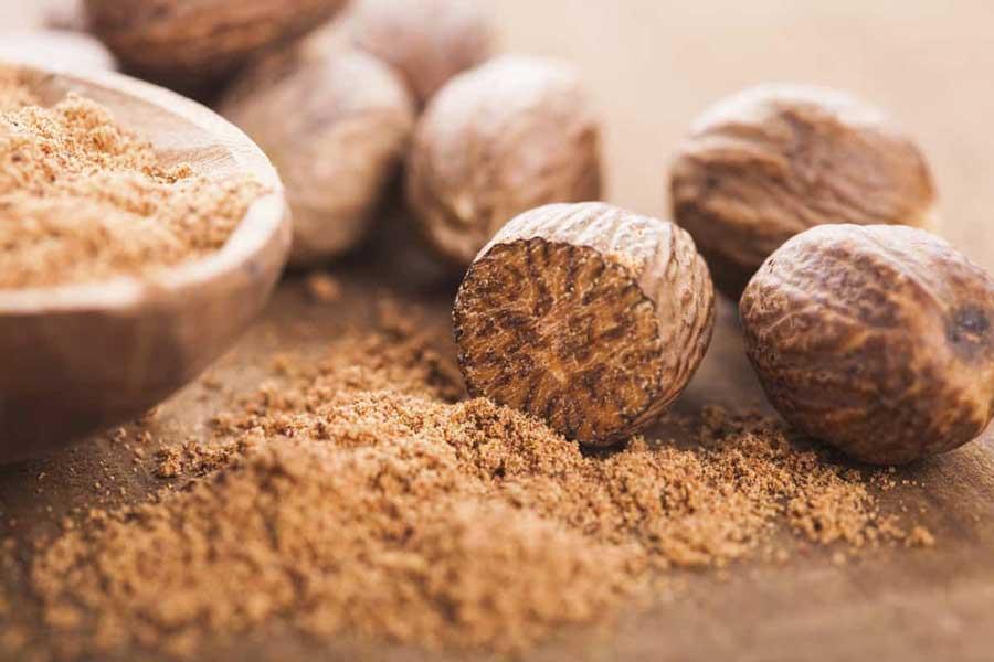 Ternyata Pala bermanfaat sebagai obat herbal asam lambung