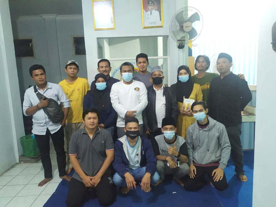 Katar RW 005 Siap Berkarya dan Satukan Pemuda Diwilayah RW 005 Desa Pasirnangka